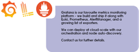 Grafana 6.5.1 Released