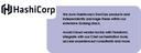 Hashicorp on BastionLinux