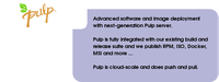 Pulp 2.10.0 Released
