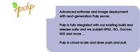 Pulp 2.8.3 Released
