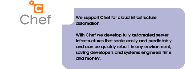 Opscode/Chef
