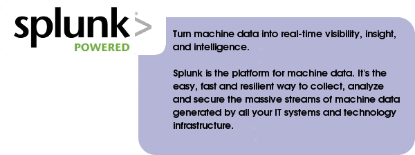 BastionLinux/Splunk
